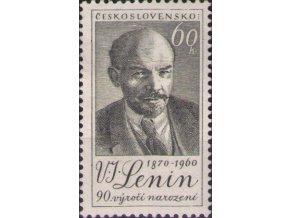 ČS 1960 / 1109 / V. I. Lenin **