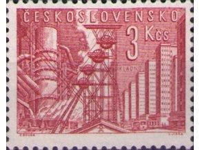ČS 1961 / 1182 / Kladno **