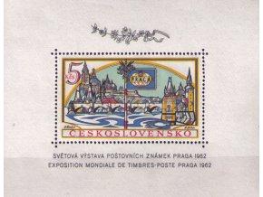 ČS 1962 / 1268 H / Praga 62 **