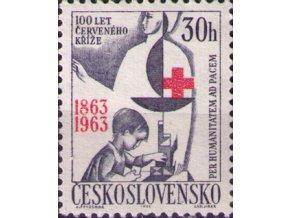 ČS 1963 / 1319 / 100 výročie ČK **