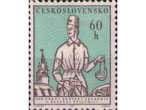 ČS 1964 / 1384 / 200 rokov Banskej akadémie **