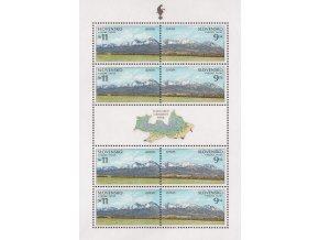 SR 177-178 EUROPA - Tatranský národný park PL