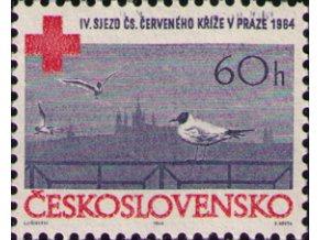 ČS 1964 / 1387 / IV. zjazd ČSČK **