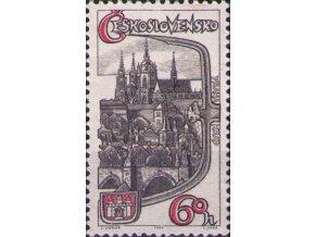 ČS 1392 Pražský hrad