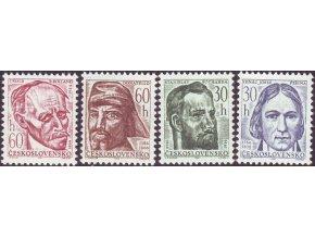 ČS 1504-1507 Osobnosti