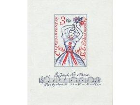 ČS 1966 / 1508 H / Predaná nevesta **