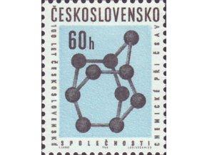 ČS 1966 / 1542 / 100 rokov ČSAV **