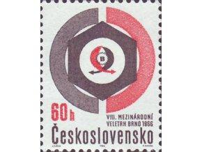 ČS 1966 / 1548 / Veľtrh Brno **