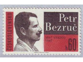 ČS 1967 / 1623 / Petr Bezruč **