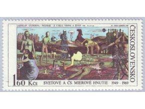 ČS 1969 / 1759 / L. Guderna - prízrak **