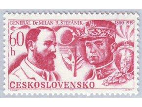 ČS 1969 / 1765 / M. R. Štefánik **