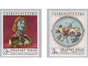 ČS 1831-1832 Pražský hrad