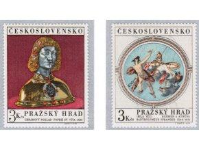 ČS 1970 / 1831-1832 / Pražský hrad **