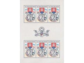 SR 284 10 rokov Slovenskej republiky PL