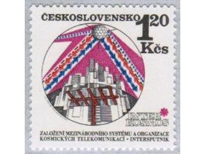 ČS 1920 Intersputnik