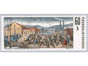ČS 1971 / 1921 / Krompašská vzbura **