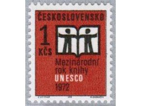 ČS 1972 / 1946 / Rok knihy **