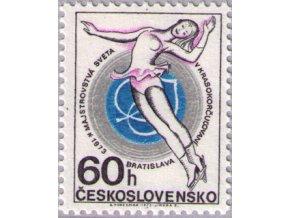 ČS 1973 / 2009 / Ms v krasokorčuľovaní **