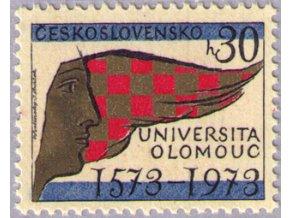 ČS 1973 / 2035 / Univerzita Olomouc **