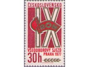 ČS 2250 IX. všeodborový zjazd
