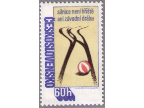 ČS 1978 / 2303 / BESIP **