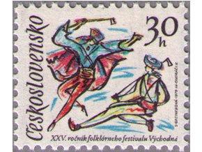 ČS 1978 / 2328 / Festival Východná **