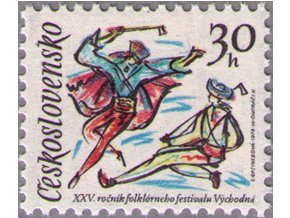 ČS 2328 Festival Východná