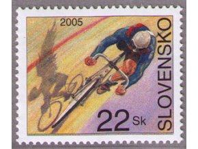 SR 352 Cyklistika