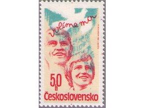 ČS 2490 Voľby