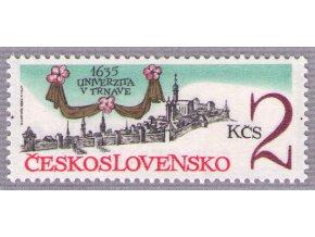 ČS 2684 350 rokov Univerzity v Trnave