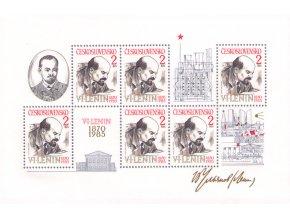 ČS 2688 H V. I. Lenin