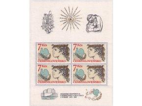 ČS 1985 / 2704 H / 10. výročie Helsinskej konferencie **