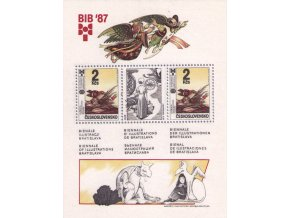 ČS 2808 H BIB 1987
