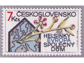 ČS 1990 / 2945 / Európa-spoločný dom **
