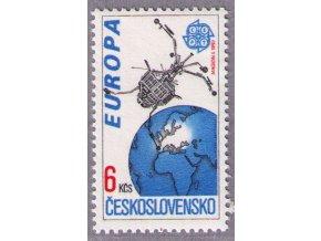 ČS 1991 / 2976 / Európa vo vesmíre **