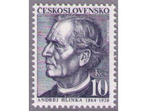 ČS 1991 / 2987 / Andrej Hlinka **
