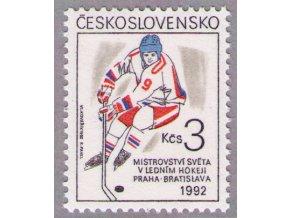 ČS 3003 MS v ľadovom hokeji