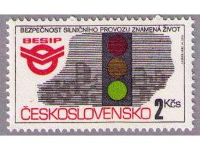 ČS 1992 / 3005 / BESIP **