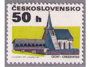 ČS 3022 Ľudová architektúra