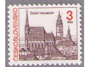 ČS 1992 / 3024 / Český Krumlov **