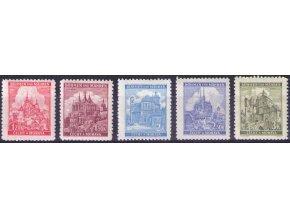 ČaM 057-061 Krajiny, hrady, mestá III.