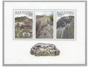 SR 2006 / 373-374 H / Ochrana prírody: Sandberg a Šomoška