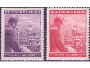 ČaM 106-107 Narodeniny A. Hitlera