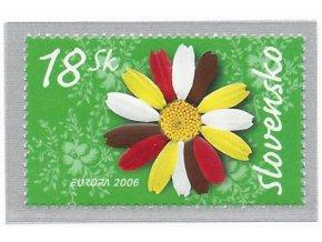 SR 2006 / 375 / EUROPA