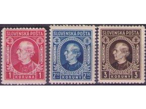 SŠ 030-032 A. Hlinka (s priesvitkou)