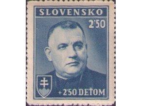 SŠ 045 Deťom 1939