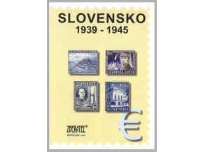 Katalog znamky SŠ v euro
