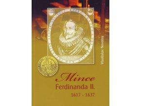 Katalóg mince Ferdinand II. 1617-1637
