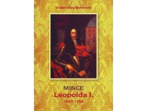 Katalóg mince Leopold I. 1657-1705