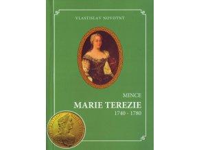 Katalóg mince Mária Terézia 1740-1780